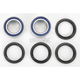 Rear Wheel Bearing Kit - 0215-0080