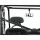 Wide Angle Rearview Mirror - 0640-0735