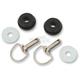 Saddlebag Fastener Kit - 3501-0866