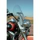 16 in. Clear Flare Billboard Windshield - 2310-0387