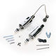 422 Series Heavy Duty Shocks w/ Remote Adjustable Preload - 1117 Spring Rate (lbs) - 422-4102C