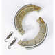 Kevlar Brake Shoes - 515