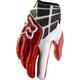 Red 360 Flight Gloves