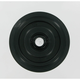 Black Idler Wheel w/Bearing - 4702-0076