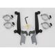 Black No-Tool Trigger-Lock Hardware Kit for Sportshield - MEB8928