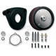 Billet Air Cleaner Kit