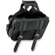 Slant Flap-Over Style Saddlebags - 3056