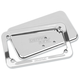 Chrome Billet License Plate Holder - 05-9013