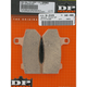 Sintered Brake Pads - DP962