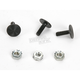 Flat Head Bolts with Lock Nuts - 620-187
