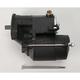 1.4 Kilowatt Black Starter Motor - 80-1001