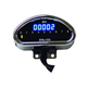 Digital Speedometer/Tachometer - 48094