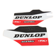 Honda Sponsor Logo Lower Fork Guard Graphics - 17-40360