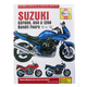 Motorcycle Repair Manual - 3367