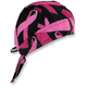 Breast Cancer Flydanna Headwrap - ZBC02
