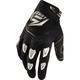 Black Recon Gloves