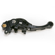 Black Shorty GP Dirt Brake Lever - 00-03003-22