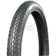 Front or Rear NR58 2.00S-17 Blackwall Tire - T10075