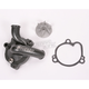 Supercooler Water Pump Cover and Impeller Kit - WPK-12