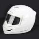 White Gloss Airmada Helmet
