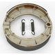 Asbestos Free sintered Metal Brake Shoes - 9131