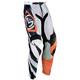 Orange Sahara Pants