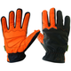 Hi-Viz Orange Communique Gloves