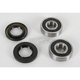 Front Wheel Bearing and Seal Kit - PWFWS-H11-000