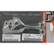 Competition Lever Set w/Black Grip - M557-43-20