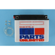 Heavy Duty 12-Volt Battery - RC50N18LA2