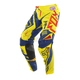 Yellow/Blue 360 Intake Pants