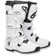 Super White Tech 3 Boots