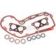 Cam Gear Cover Set - 25263-04-KX