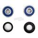 Front/Rear Wheel Bearing and Seal Kit - 25-1330