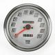 2240:60 Speedometer Billet-look Face - DS-243832
