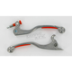 Competition Lever Set w/Orange Grip - 0610-0040