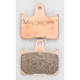 Double-H Sintered Metal Brake Pads - FA254HH