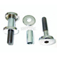 Flush Mount Riser Bushing Kit - 41347