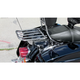 Chrome Locking 2-Up Detachable Luggage Rack - MWL-428