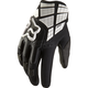 Black 360 Flight Gloves