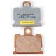 DP Sintered Brake Pads - DP402