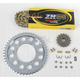 530ZRP OEM Chain and Sprocket Kits - 6ZRP116KYA00