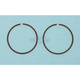 Piston Rings - 67mm Bore - 2638CD