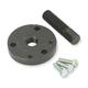 Flywheel Puller/3 Hole Disk w/6mm Puller Bolts - MP54