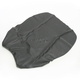 Black Seat Cover - AM9145
