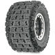 Rear Quadmax Sport 18x10R-8 Tire - QMAX