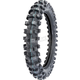 Rear iX-Kids Motocross Tire