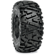 Front DI-2025 Power Grip 26 x 9R-14 ATV Tire - 31-202514-269C