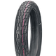 Front G515 110/80S-19 Blackwall Tire - 057605