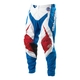 Blue Grand Prix Mirage Pants